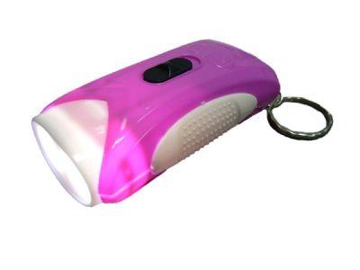 Брелок фонарик Следопыт SL-2008 2л в наборе 24шт