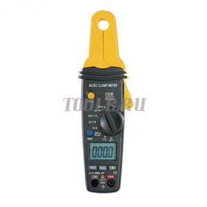 DT-337 - электроизмерительные клещи