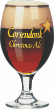 Бокал Corsendonk Christmas 250 мл