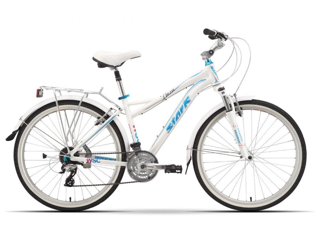 Велосипед Stark ibiza 2016