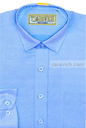 """Рубашки школьные (6-14 лет.) """"Император"""". Цена за размерный ряд 10 шт. Артикул: Valencia 1."""