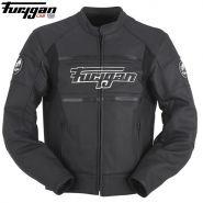Мотокуртка кожаная Furygan Houston Amo 2, Черный
