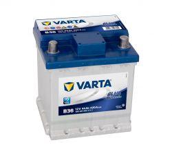Автомобильный аккумулятор АКБ VARTA (ВАРТА) Blue Dynamic 544 401 042 B36 44Ач ОП