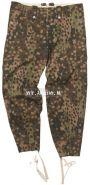 брюки WH FELDHOSE M44 ERBSENTARN (REPRO)