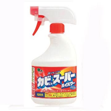 Mitsuei Мощное чистящее средство для ванной комнаты и туалета с возможностью распыления (запасная бутылка) 0.4л 1/15