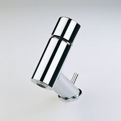 Смеситель IL BAGNO ALESSI One by Oras (8500F) для умывальника.
