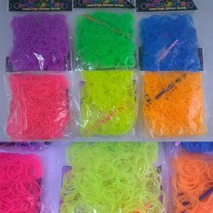 `Набор резинок Loom Bands (ребристые), 200 шт