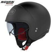 Мотошлем Nolan N21 Classic, Черный