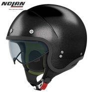 Мотошлем Nolan N21 Durango, Черный Металлик