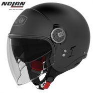 Мотошлем Nolan N21 Visor Classic, Черный