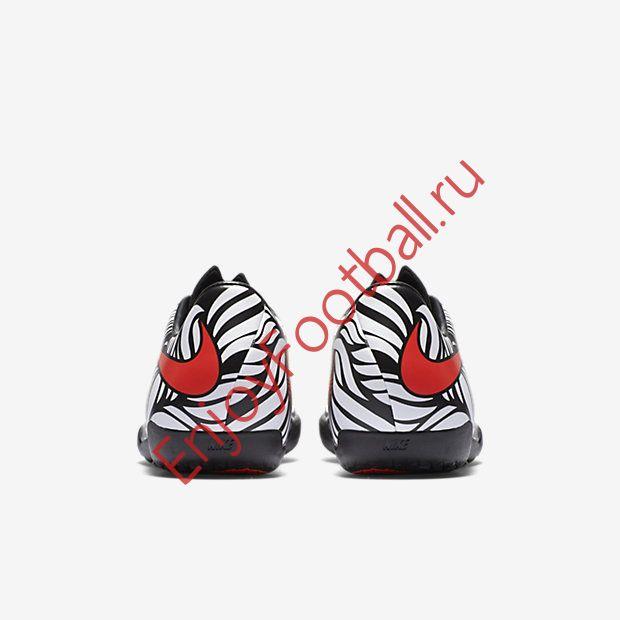 6f8aa1f1 Игровая обувь для зала NIKE HYPERVENOM PHELON II NJR IC 820187-061.  Предыдущая. Следующая