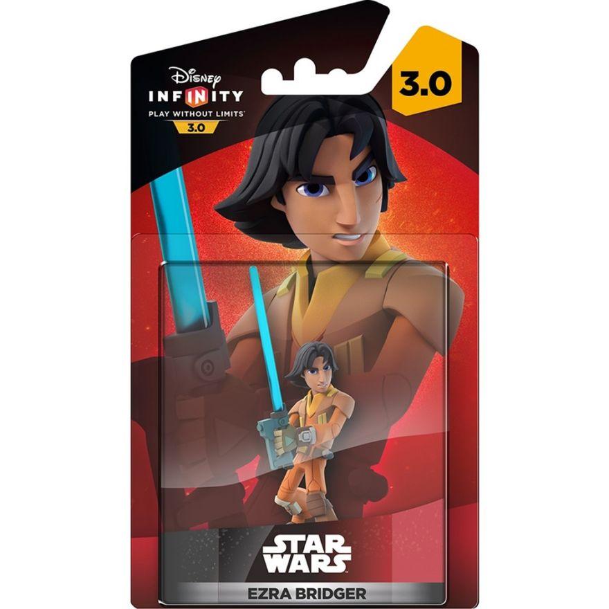 Фигурка Disney Infinity 3.0 Персонаж Ezra Bridger