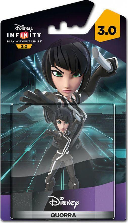 Фигурка Disney Infinity 3.0 Персонаж Quorra