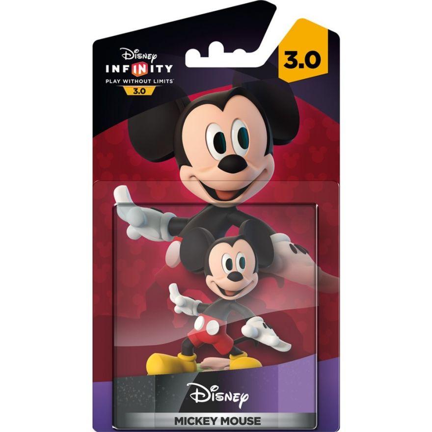 Фигурка Disney Infinity 3.0 Персонаж Mickey Mouse