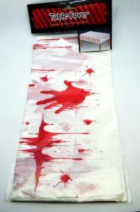 Скатерть кровавая