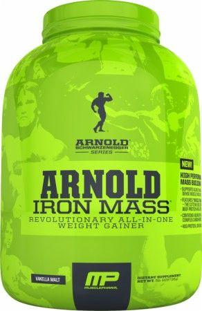 Arnold Iron Mass (2,27 кг)