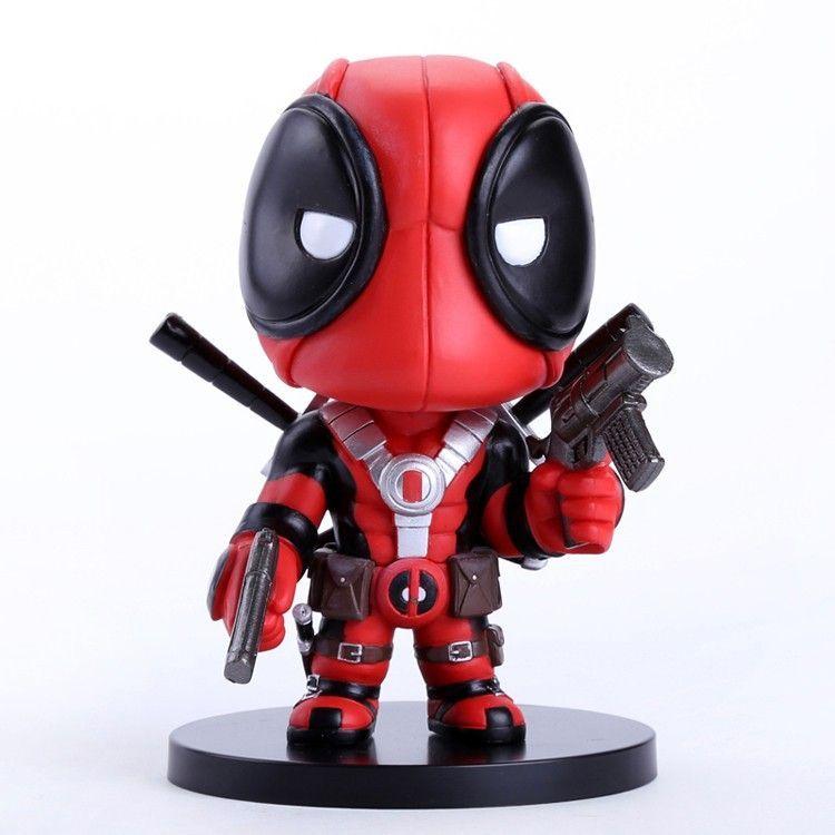 Фигурка Deadpool