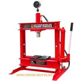 TY12001 Пресс гидравлический 12т Big Red