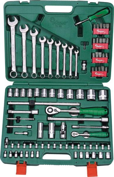 Набор инструмента 89 предметов ТК-89