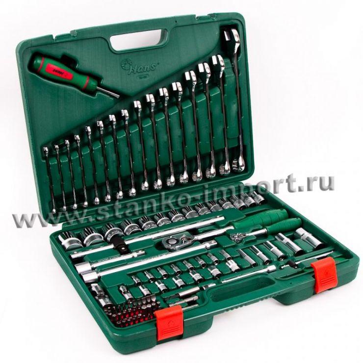 Набор инструмента 95 предметов ТК-95