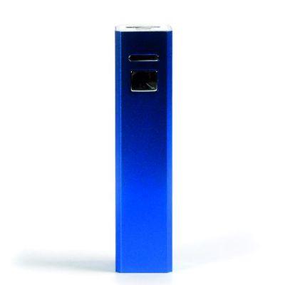 3000mAh Внешний аккумулятор  Apexto  APA1022102 синий