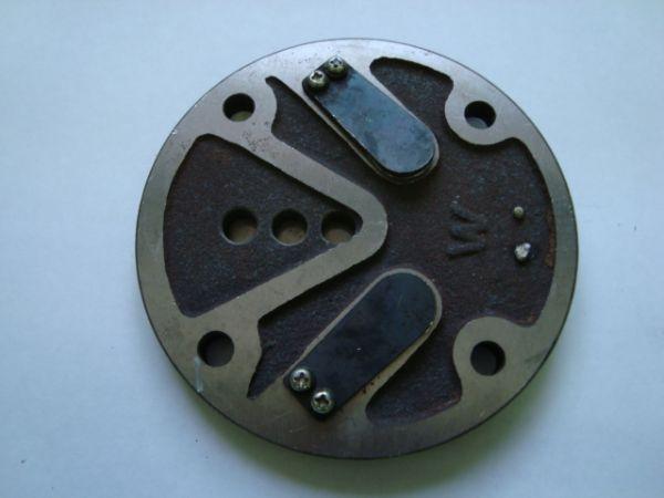№29 Клапанная плита в комплекте LB50