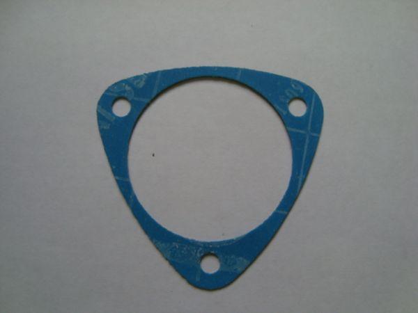 №17 Прокладка задней крышки подшипника LH20