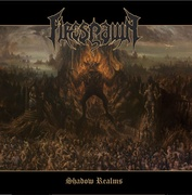 "FIRESPAWN ""Shadow Realms"" - 2016"