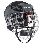 Шлем хоккейный с маской CCM Fitlite 60 (Combo)
