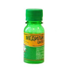 """""""Медилис-ципер"""" - инсектицидное средство против насекомых.(инструкция)"""