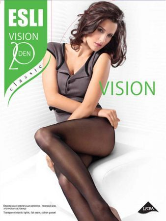 колготки ESLI Vision 20