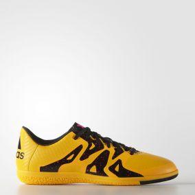 Детская обувь для зала ADIDAS X 15.3 IN S74650 JR
