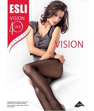 колготки ESLI Vision 40