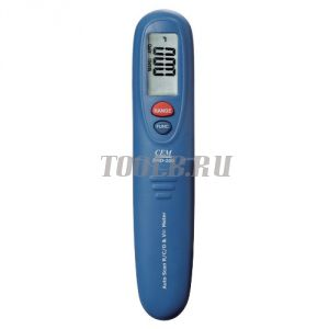 CEM SMD-100 - мультиметр цифровой