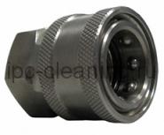 Байонет ARS350 высокого давления вход 3/8 гайка (TPL-03SF(SS304))