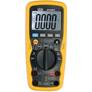 CEM DT-9915 - мультиметр цифровой