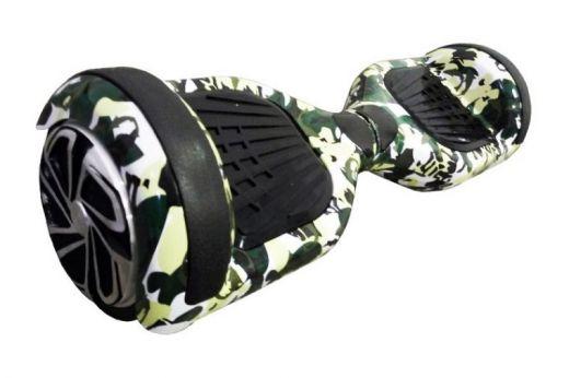 Гироскутер Smart Balance Wheel 6.5 самобаланс Милитари