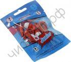 Наушники Smartbuy JUNIOR, красные (SBE-540) вакуум