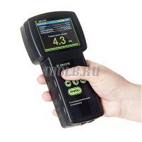 ED1370 - электродинамический толщиномер - купить в интернет-магазине www.toolb.ru цена, обзор, отзывы, характеристики, официальный, производитель, поверка, сайт, фото, ЭМА