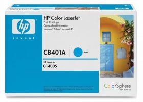 Картридж оригинальный HP CВ401А  (№823А)