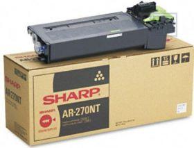 Картридж тонер Sharp AR310T оригинальный Black черный