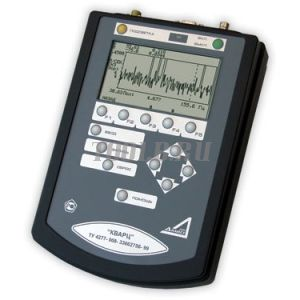 КВАРЦ (ТОПАЗ-В) - измеритель вибрации