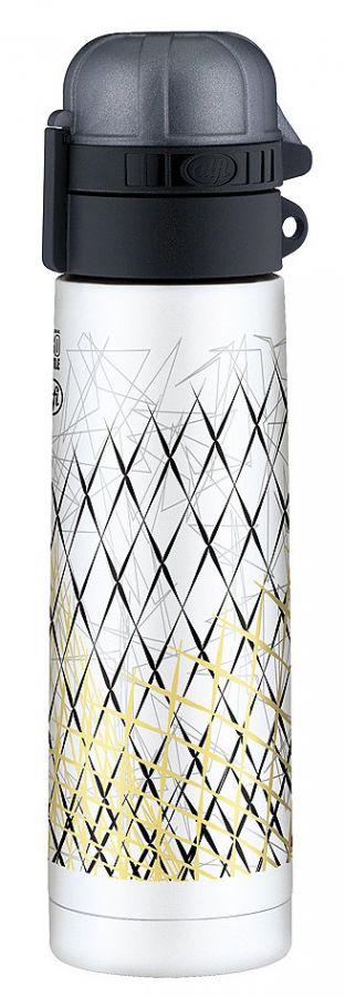 Термос-бутылочка Alfi code zero 0,5L