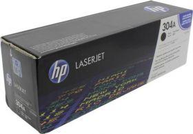 Картридж оригинальный HP   CC530A  (№304A)