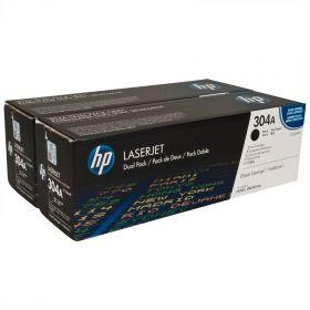 Картридж оригинальный HP   CC530AD  (№304А)
