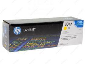 Картридж оригинальный HP  CC532A  (№304A)