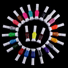 Набор лаков для ногтей (24 цвета)