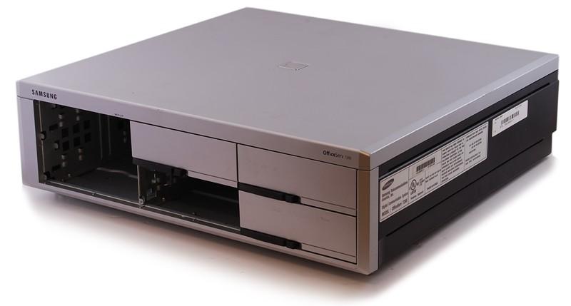 Samsung OfficeServ 7200 Universal Cabinet