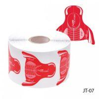 Универсальные одноразовые формы (бумажные, на клейкой основе) JT-07, 500 штук