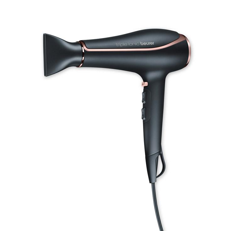Фен для волос Beurer HС80
